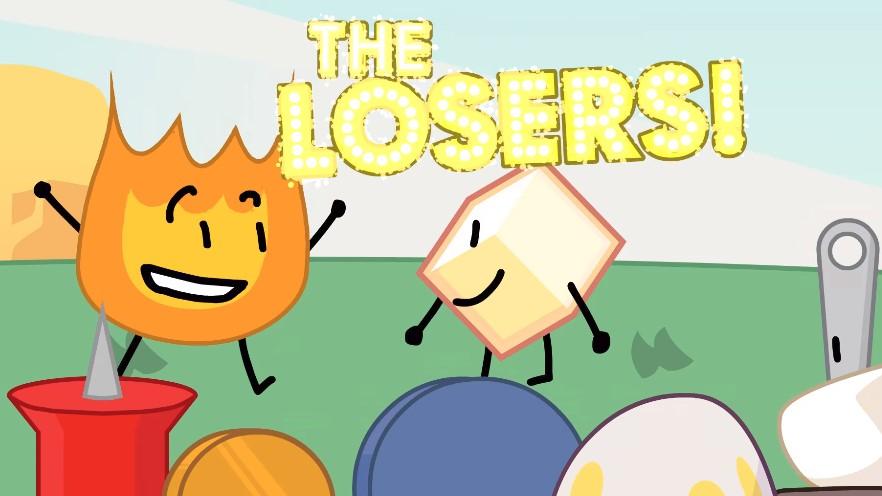 The Losers! | Battle for Dream Island Wiki | FANDOM powered