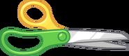 Scissors Asset
