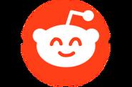 Reddit AnonymousUser