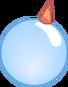 2b birthdaybubble
