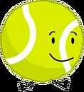 Tennis Ball 4
