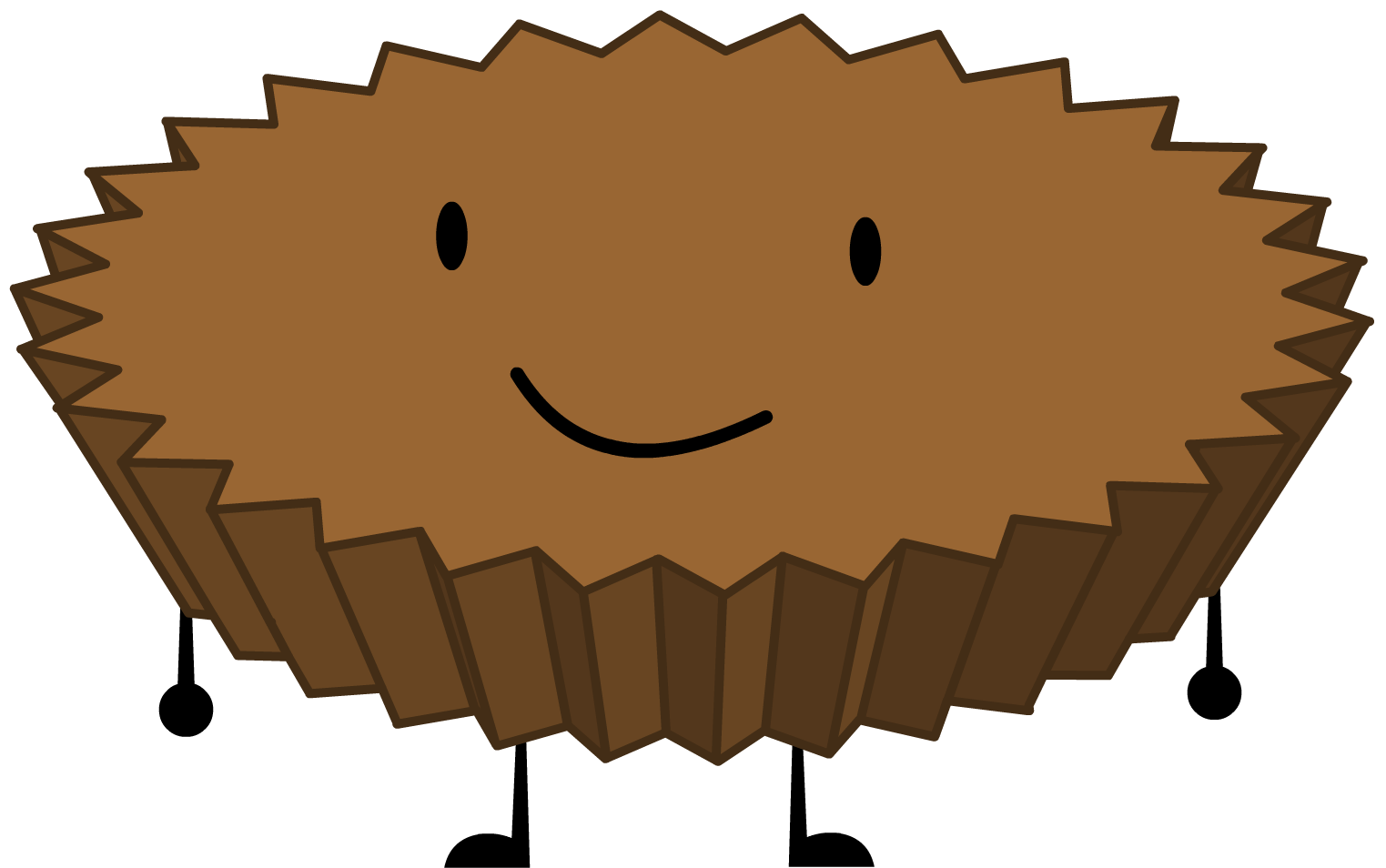 Peanut Butter Cup bfdi15