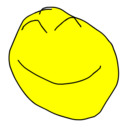 Yellow Face Smile 2 Talk0001