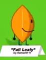 Fall Leafy