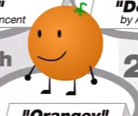 Orangey BFDIA 2