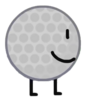 BFB-Golf Ball