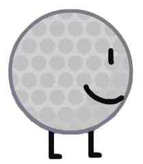 BFB-Golf Ball