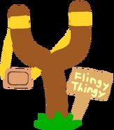 Flingy Thingy