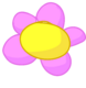 Flower idiotic head0001