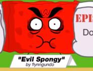 Rc Evil Spongy bfdi23