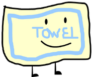 Towel HD