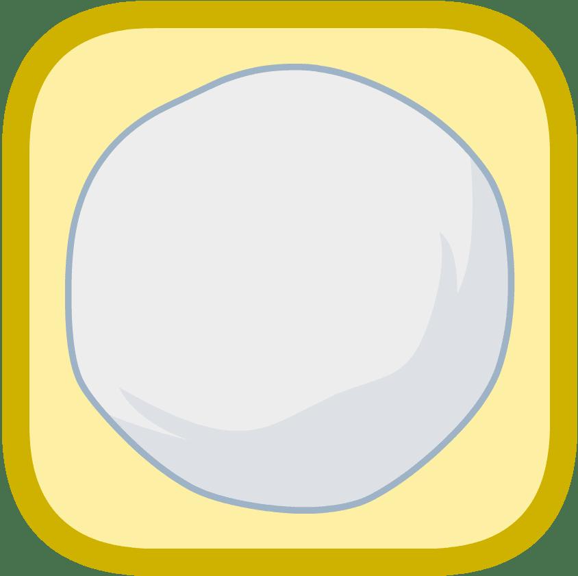 Snowball Cube