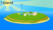Dream Island BFDI