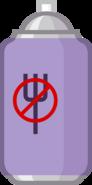 Fork repellent
