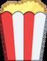 10b popcorn
