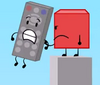 Block and remote