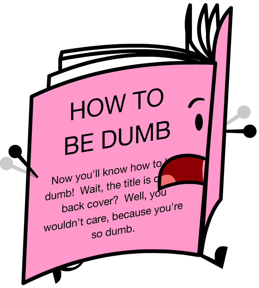 Book bfdi14