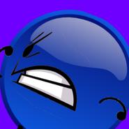 Button profile picture.