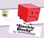 ElectricBlockyBFDI25