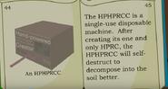 HPRC-0