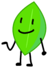 Leafy bfb