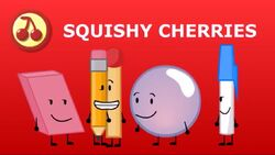 Squishy Cherries (2)