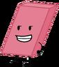 Eraser BFDI
