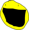 Yellow Face Smile 1 Talk0005