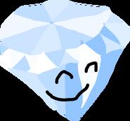 BFDI 18 Diamond