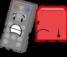 Blocky Remote