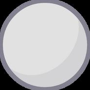 Golf Ball Body