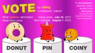 BFDIA1 vote