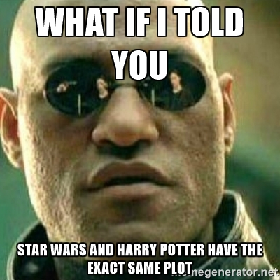 Image Harry Potter Meme 67 Jpg Battle For Dream Island Wiki Fandom Powered By Wikia