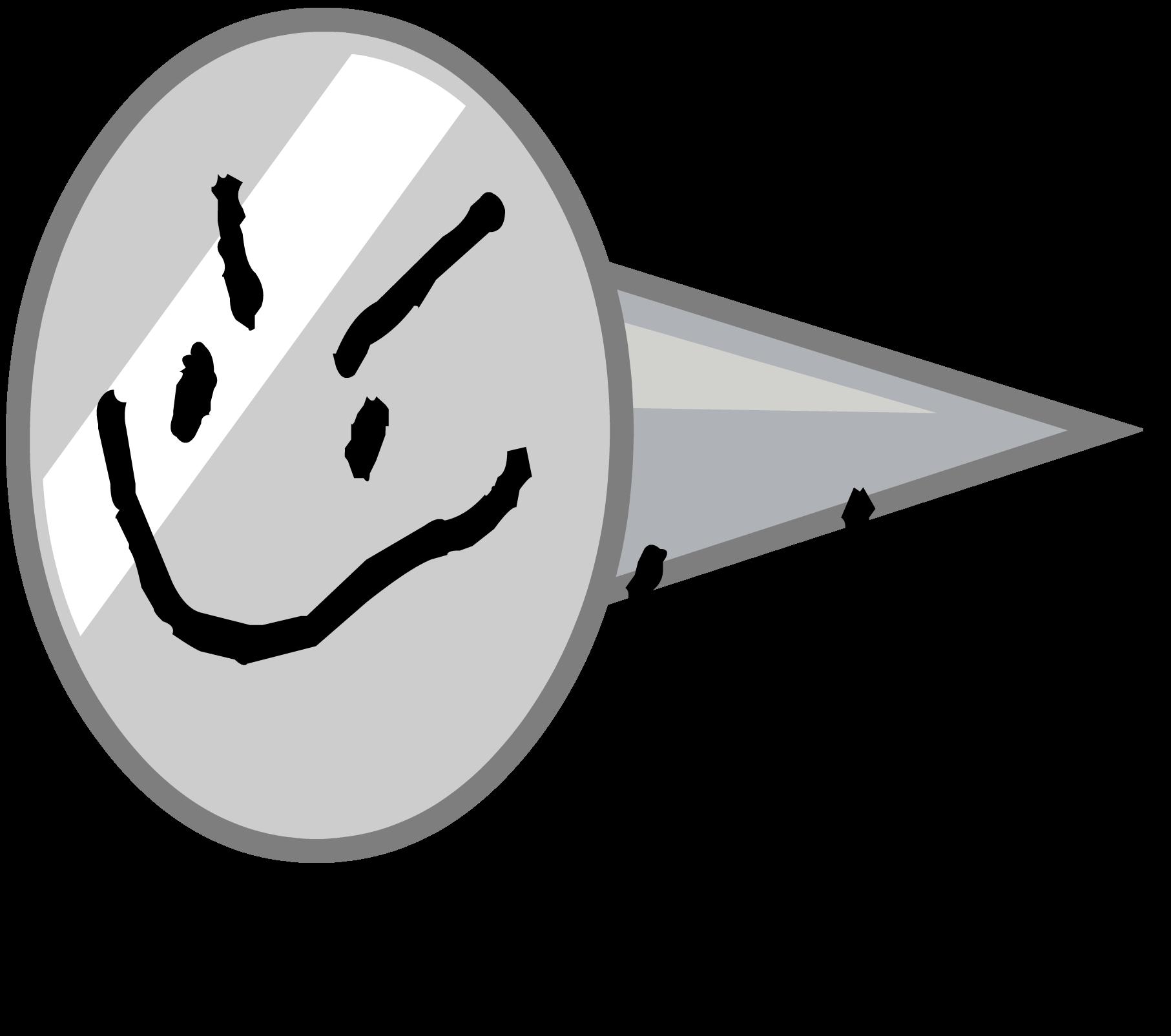 Naily Battle For Dream Island Wiki Fandom Powered By Wikia