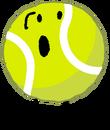 Tennis ball intro 2