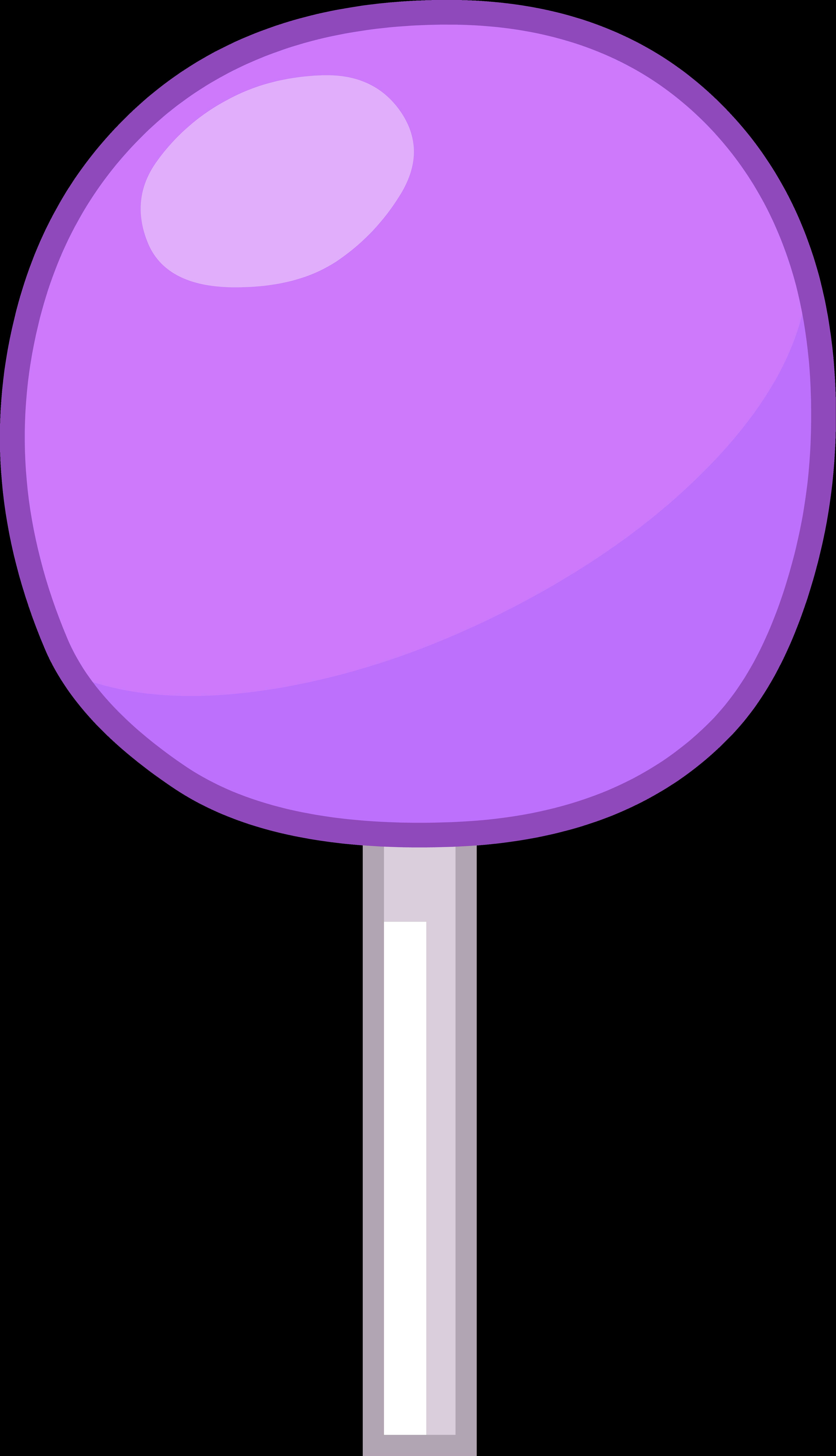 Lollipopgallery Battle For Dream Island Wiki Fandom Powered By