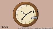 Clock Rejoin Line