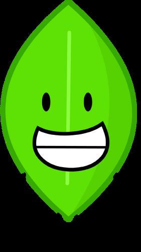 Leafy | Battle for Dream Island Wiki | Fandom