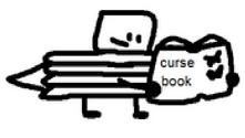 Pancaiksbutterpancakewithcursedbook