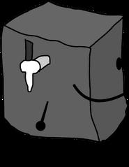 Rc Dispenser
