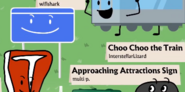 APPROACHINGATTRACTIONSIGN