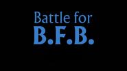 Battle for BFB Logo