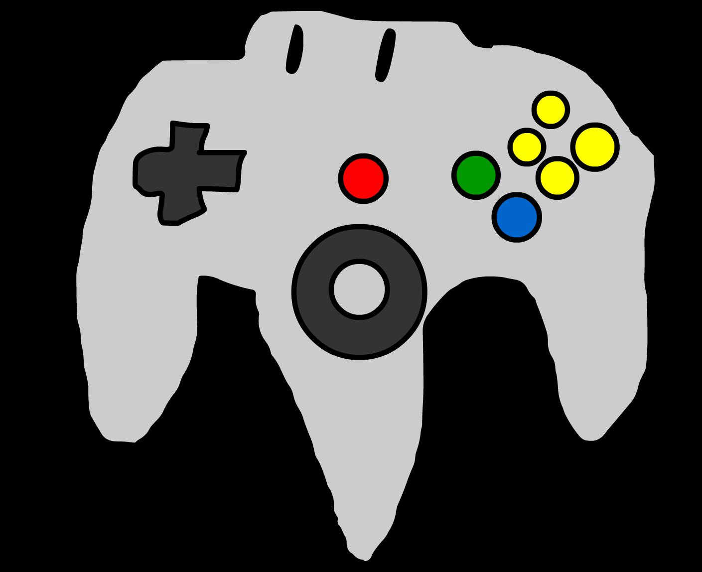 Rc Nintendo 64 Controller