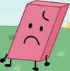 Saddy eraser