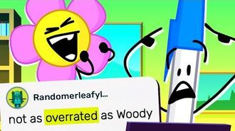 BFB Contestants React to Wiki Comments