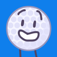 GolfBall TeamIcon