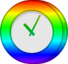 RainbowClock