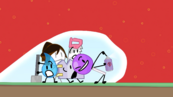 BFB 14 Lollipop and bleh repellent