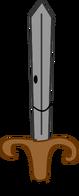 BFDI 15 Sword