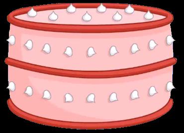 Bfdi Ice Cream Cake